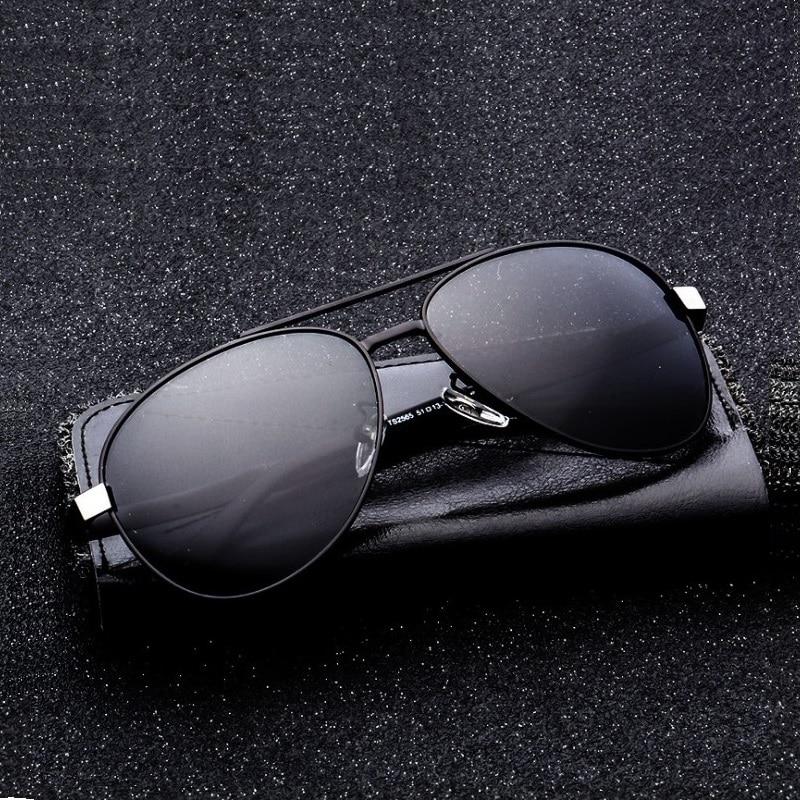 Men Optical Myopia Prescription Sunglasses large Frame Glasses Goggle Polarized Colorful Prescription Eyewear Myopia Glasses New