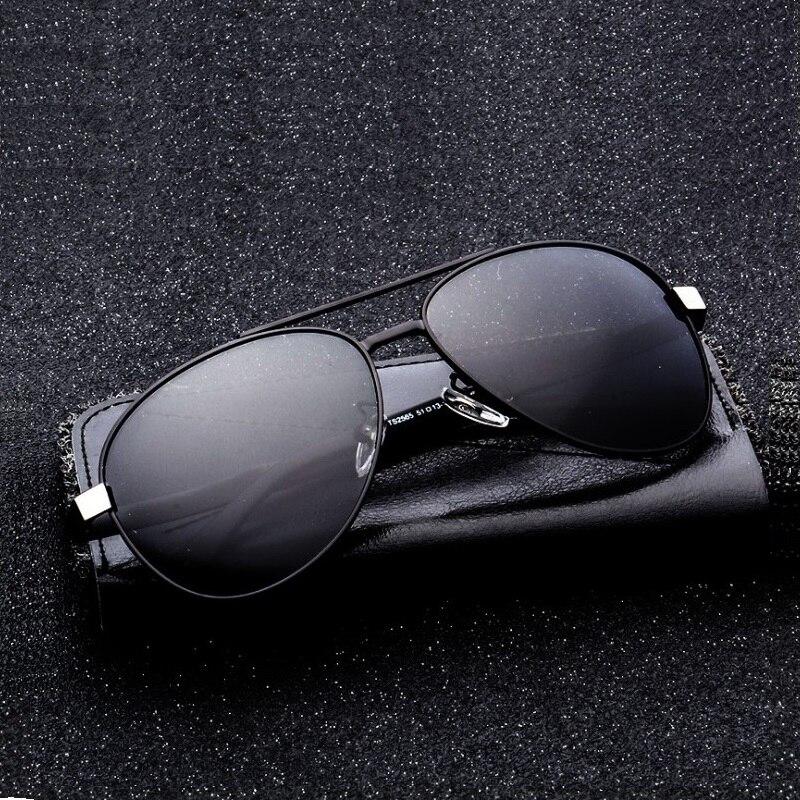 Men Optical Myopia Prescription Sunglasses large Frame Glasses Goggle Polarized Colorful Eyewear New