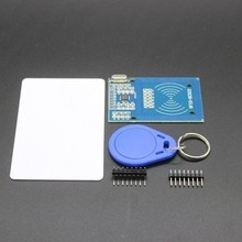 Rc522-Kits with Tags SPI Write Read for Uno 2560 6cm Rfid-Module S50 S50