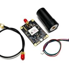 ZED-F9P дизайн высокой точности позиционирования Доска модуль GNSS антенна