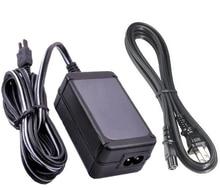 Автомобильное зарядное устройство для sony dcr sr40, SR42, SR45, SR46, SR47, SR48, SR100, SR190, SR200, SR220, SR290, DCR-SR300 видеокамера Handycam