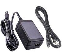 Ac adapter ladegerät für sony dcr sr40, SR42, SR45, SR46, SR47, SR48, SR100, SR190, SR200, SR220, SR290, SR300 Handycam camcorder