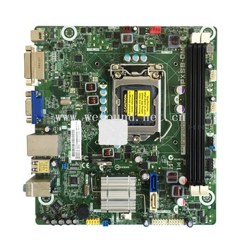 Motherboard For IPXSB-DM 699340-001 700374-501 700374-601 system mainboard, Fully Tested