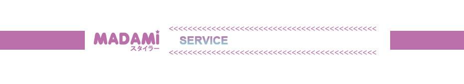 MADAMI SERVICE