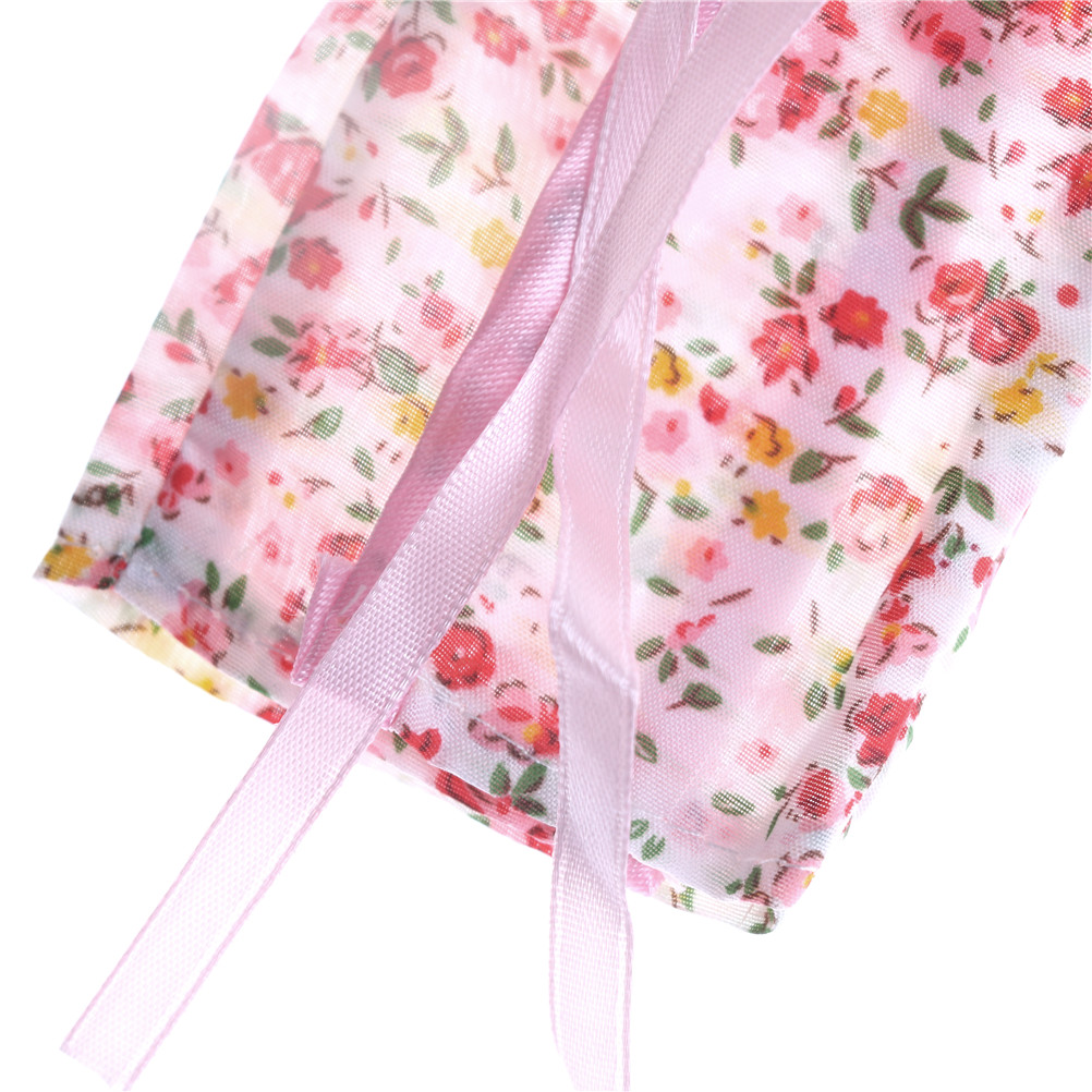 3e2bf21c59 1Pcs Bedroom Pajamas Robe Nighty Bathrobe Clothes For Barbie Dolls Robe  Shorts For Ken BJD Doll Accessories Kids Best Toys Gift-in Dolls Accessories  from ...