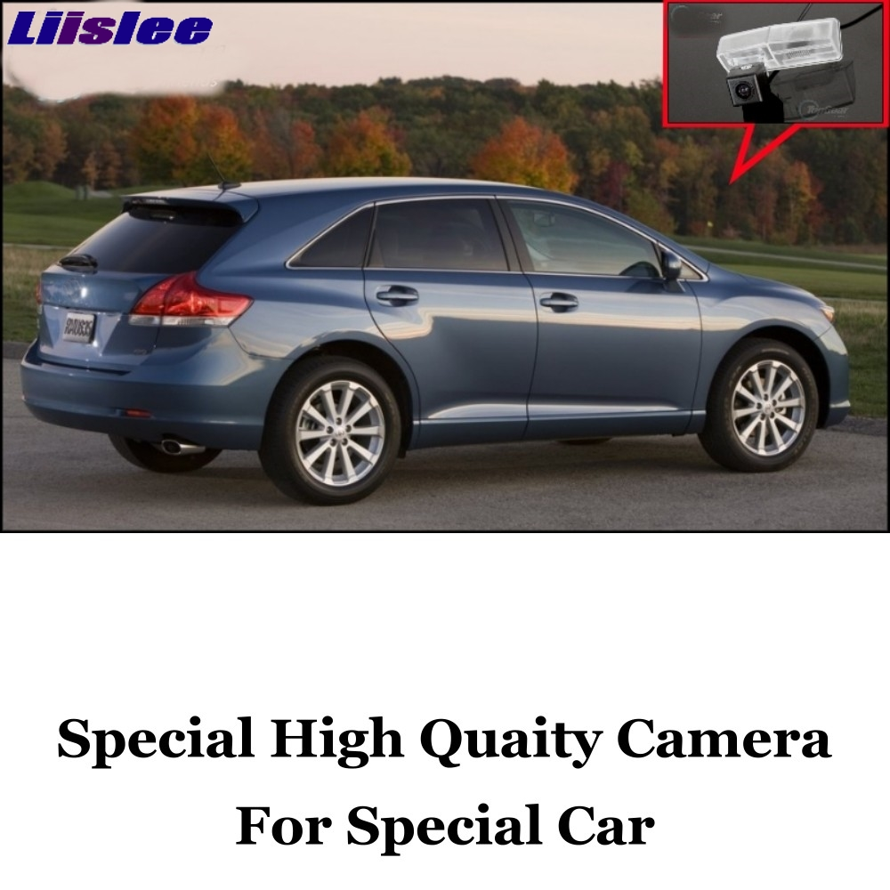 Toyota Venza 2014 Price: Liislee Car Camera For TOYOTA VENZA 2008~2014 Ultra HD