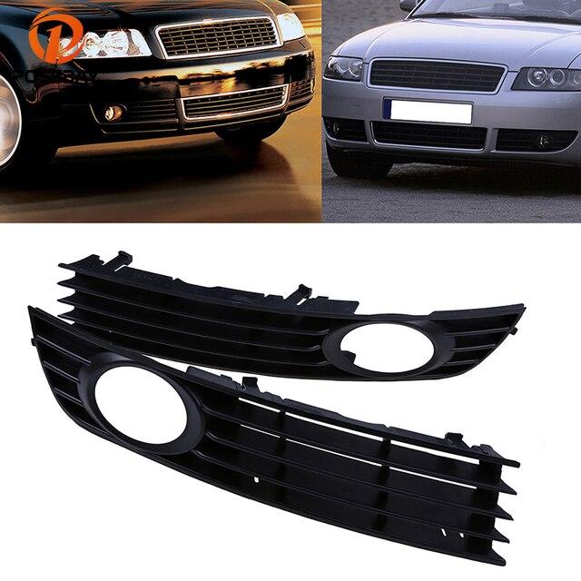 possbay car hole grilles fit for audi a4 b6 avant 2001 2002 2003 rh aliexpress com 2002 Audi Car 2002 Audi Avant