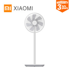 XIAOMI MIJIA Standing Floor Fan for home air cooler House Floor Standing portable fan Air Conditioner Natural Wind Mihome APP(China)