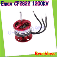 Wholesale 1pcs Emax CF2822 1200KV Outrunner Brushless Motor For RC Aircraft Helicopter Dropship