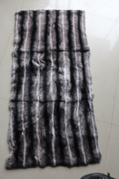 werkelijke goede kwaliteit zachte handgevoel chinchilla rex - Kunsten, ambachten en naaien