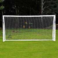 Hot Volle Größe Fußball Net für Fußball Ziel Post Junior Sport Training 1,8 m x 1,2 m 3m x 2m Fußball Net Fußball Netto