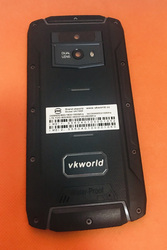 На Алиэкспресс купить чехол для смартфона used original protective battery case cover+camera lens for vkworld vk7000 mtk6750t octa core free shipping