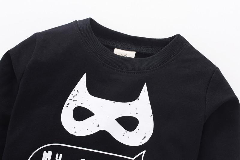 HTB143zRRXXXXXXaXXXXq6xXFXXXW - Boy and Girl's 2018 Hot Selling Long Sleeve Cute Pattern Print Cotton Sweatshirts