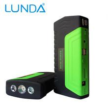 LUNDA High – capacity Car Jump Starter Mobile Devices digital products power bank charger pack for auto vehicle starting