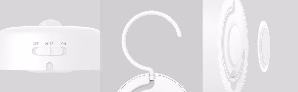 Original Xiaomi Mijia Yeelight LED Night Light Mi home Smart home Infrared Remote Control  (9)