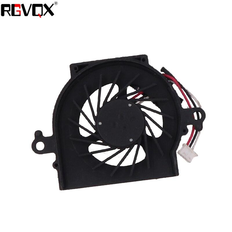 Купить с кэшбэком New Laptop Cooling Fan For SAMSUNG np n143 n145 n148 n150 n151 KSB0405HB AG90 BA81-10464C KSB0405HB 9J42 BA62-00495D BA81-08423A