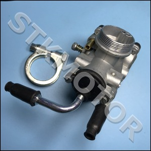 Image 5 - Free Shipping 21 Carburettor POLINI 21 PHBG MBK 51 For PEUGEOT 103 COPPY DELLORTO 2590 carburetor