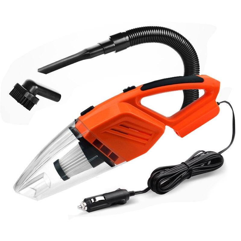 Yantu Car Vacuum 12V 120W Wet&Dry Dual Use Car Vacuum Cleaner Portable Car Handheld Vacuum Cleaner 14.7FT(5M) Power Cord|Vacuum Cleaner|   - AliExpress