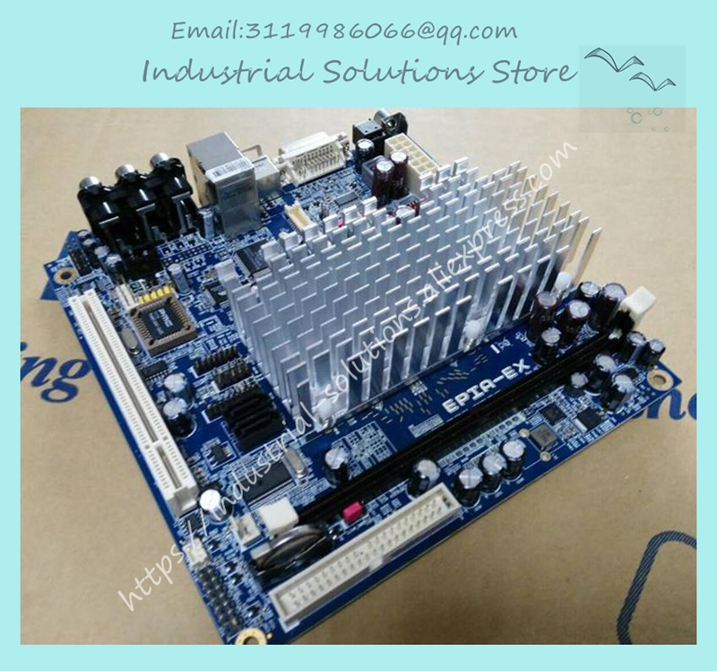 все цены на used board EPIA-EX EPIA-EX15000LG board tested 100% 17 * 17mm min board онлайн