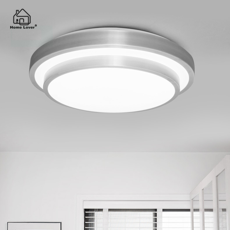 Buy 2017 hot sale modern led ceiling - Plafones de techo led ...