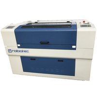 Professional design small laser wood cutting machine/80w co2 laser cutter for sale