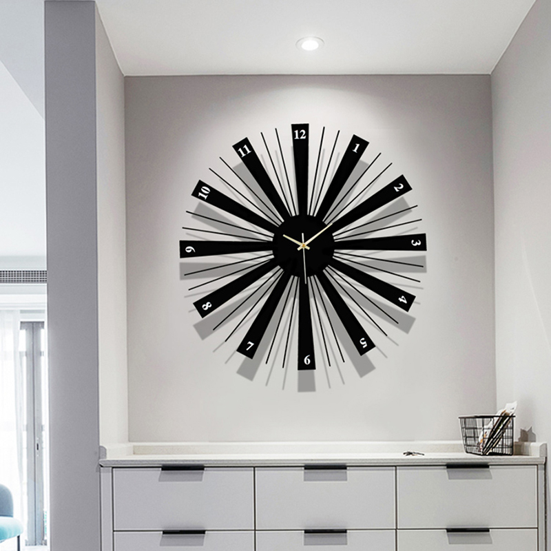 WALL CLOCK – RL04 ** FREE SHIPPING ** 8