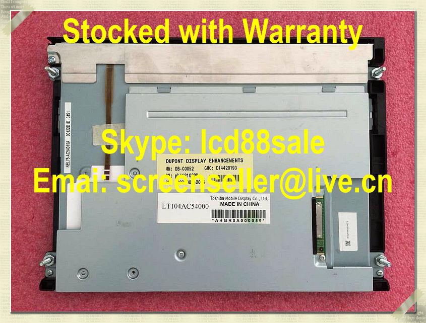 best price and quality original  LTA104AC54000    industrial LCD Displaybest price and quality original  LTA104AC54000    industrial LCD Display