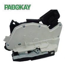 Belakang Kiri untuk VW Golf MK6 MK7 Passat B7 Polo Skoda Yeti Door Lock Latch Actuator 5K4839015F 5K4839015R 6R4839015A(China)