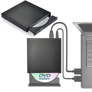 Ingelon Portable USB DVD Drive