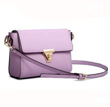 2016  famous designer brand fashion women shoulder messenger bags casual candy flap crossbody bag ladies clutches bolsos