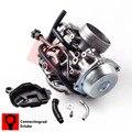 For Honda TRX 350 ES Rancher Carb/Carburetor 2000 2001 2002 2003 TE/TM/FE/FM TRX350 TRX350FE TRX350FM  ATC250SX 01 02 2003 Carb