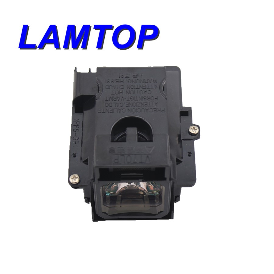 Compatible projector bulb with housing  VT70LP fit for VT570 VT575