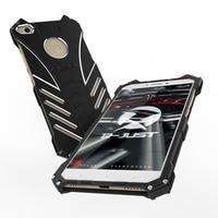 For Xiaomi Mi Max 2 Phone Case Luxury Metal Cover For Xiaomi Mi Max 2 Max2