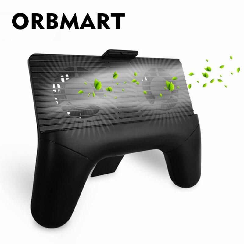ORBMART 3 en 1 Multifunción Regulador Del Juego Del Ventilador De Refrigeración