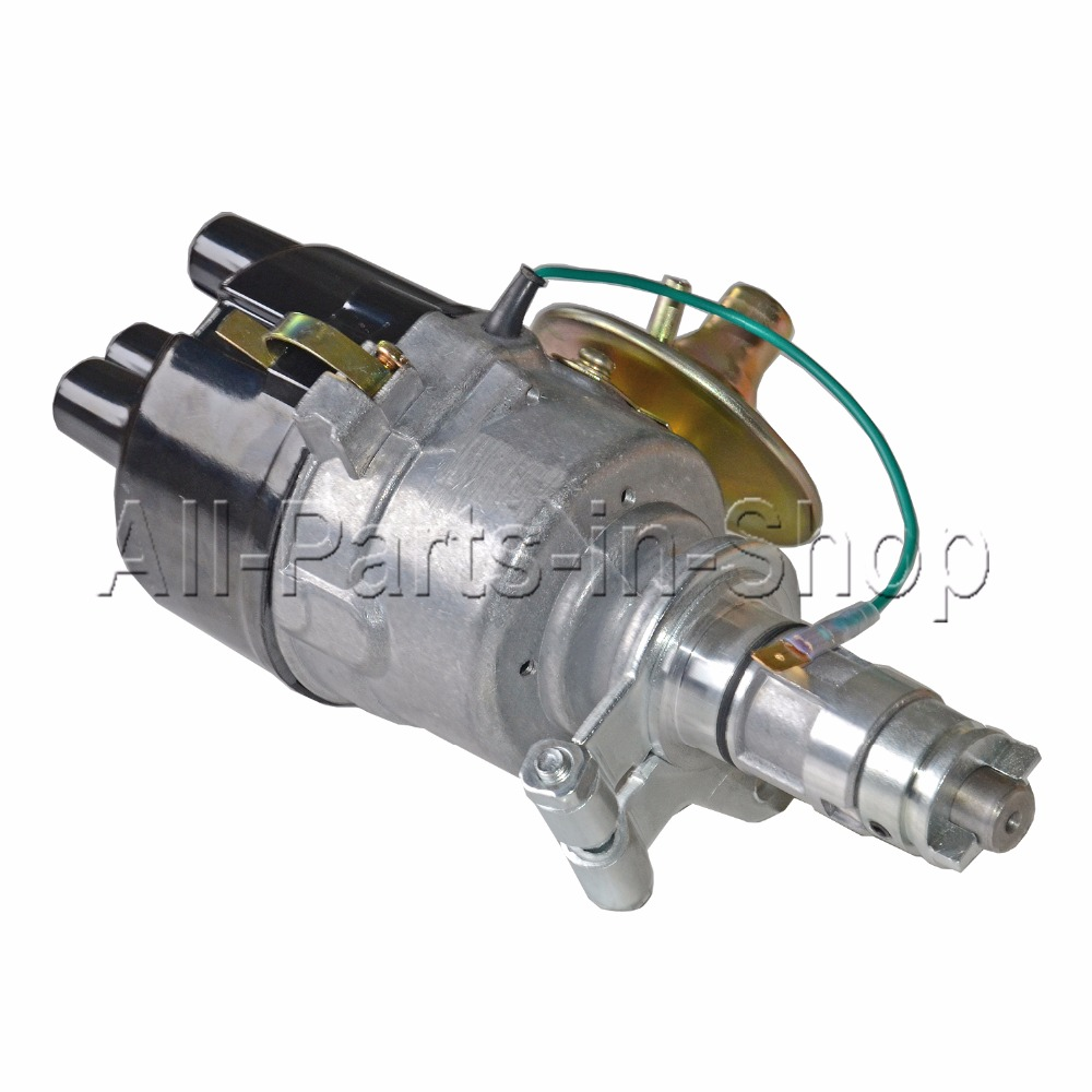 For LAND ROVER SERIES 2A/3 2.25 SUV PETROL LUCAS TYPE IGNITION DISTRIBUTOR ETC5835