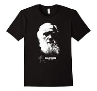 Darwin Tree Of Life Evolution Science 2018 O Neck Funny T Shirts Short Brand Fashion New