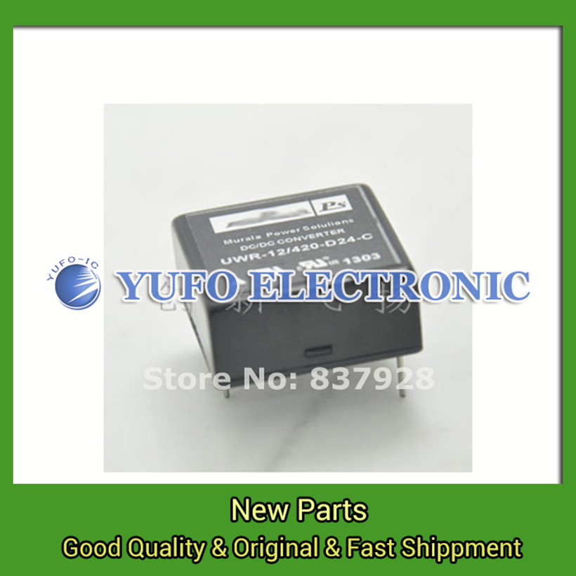Free Shipping 1PCS  UWR-5/1000-D24-C module, new and original, offers  , YF0617 relay learning through knowledge management
