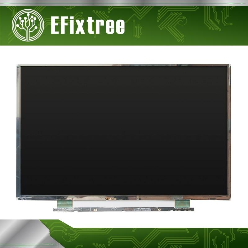 Pleine NOUVELLE 661-5732 661-6056 A1369 LCD Pour MacBook Air 13.3 ''A1369 LCD 2010 2011 2012 LED Affichage Écran EMC 2392 EMC 2469 2559