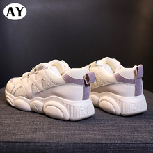 New Autumn Women's Shoes Women Ultralight Breathable Running Shoes Comfortable Outdoor Sports Jogging Walking Female Sneakers onemix women s running shoes breathable sports sneakers vamp outdoor jogging shoes light female walking sneakers in blue