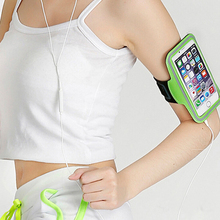 For Lenovo P780 S850 K3 K4 K5 note S660 S60 P770 P90 S856 S810T S860 S580 K900 S920 running pounch bag Sport Gym Arm Band Case