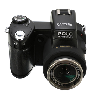 Image 3 - מקצועי DSLR מלא HD 1920*1080 מצלמה דיגיטלית וידאו תמיכה SD כרטיס אופטי נייד גבוהה ביצועים