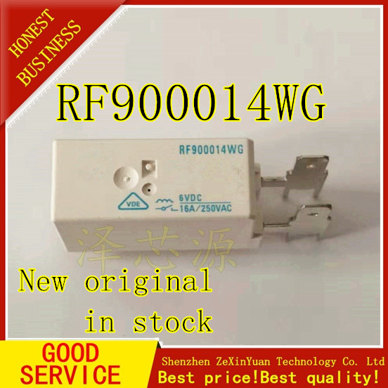 1PCS RF900014WG RF900014W RF900014 Original New 100%  Power Relay