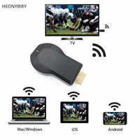 AnyCast M2 Plus Airplay 1080P Wireless WiFi Display TV Dongle Receiver TV Stick Android Miracast For Phone PC PK Chromecast