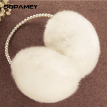 Pearl Winter Earmuffs
