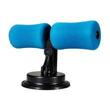 Sit-ups Auxiliary Suction Cup Type Belly Abdomen Fitness Equipment Home Waist Training 19ing