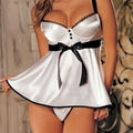 sexy lingerie lingere bikini sleepwear babydoll dress exotic dancewear New Style