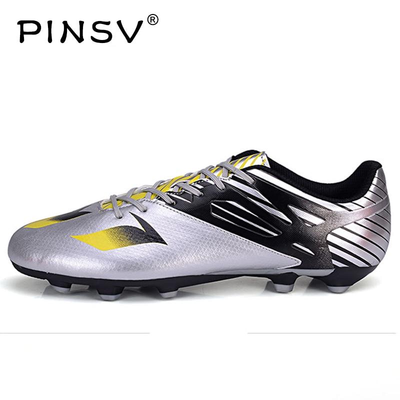 bedf174c557 PINSV Men Kid Football Boots Superfly Original Chuteira Futsal Football  Sneaker Chuteiras Spike Shoes Cleats Voetbalschoenen
