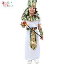 Halloween child costume male child birthday parent-child performance wear-The Prince Of Egypt