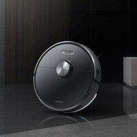 Новое поступление Roborock робот пылесосы для автомобиля с app управление и 5200 мАч smart планируется дома смачивания mopping