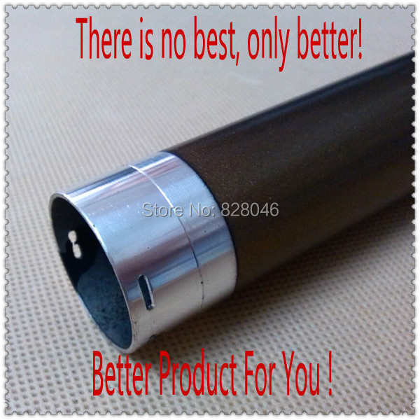 Heater Roller For Ricoh Aficio 2015 2018 Copier,For Ricoh 2018 2015 Upper Fuser Roller,Parts For Ricoh Copier Upper Roller 2015